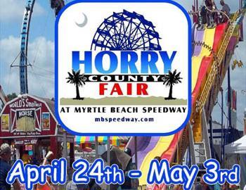 Horry County Fair Myrtle Beach