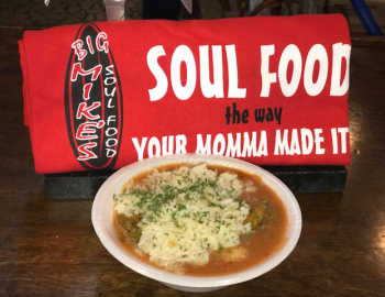 Big Mikes Soul Food