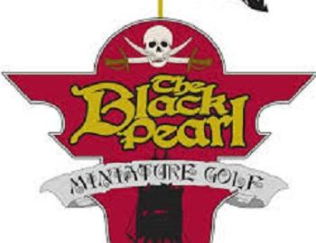 Black Pearl Mini Golf