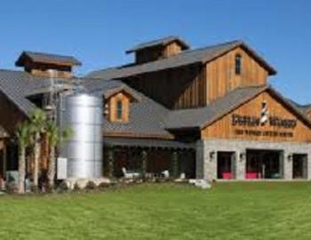Winery located at Barefoot Landing