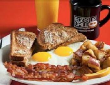 Breakfast Chain in Myrtle Beach