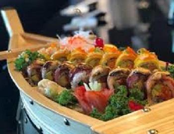 Japanese Restaurant in Myrtle Beach