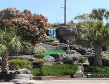 Mini Golf Myrtle Beach