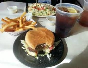 Burger Joint Myrtle Beach