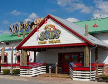 Seafood Restaurant in Myrtle Beach