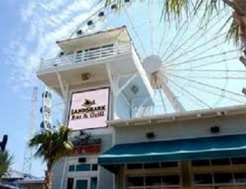Oceanfront Bar in Myrtle Beach