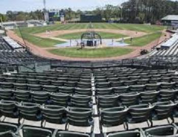 Baseball club in Myrtle Beach, South Carolina