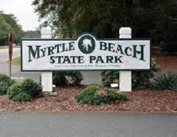 State Park in Myrtle Beach