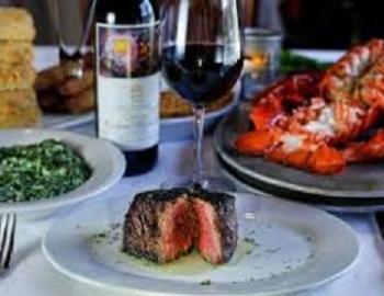 Steakhouse in Myrtle Beach