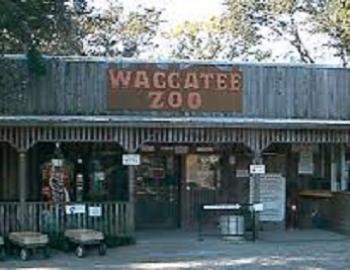 Waccatee Zoo