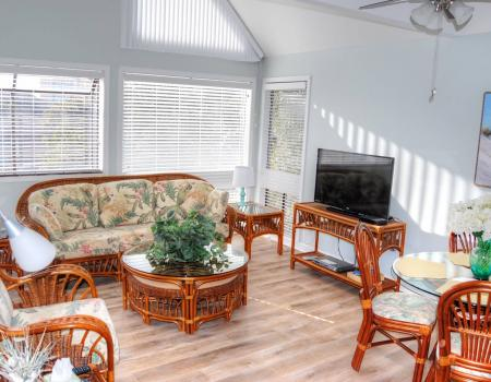 Myrtle Beach Condo Rentals