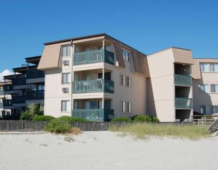 Myrtle Beach Condo Complexes   Booe Realty