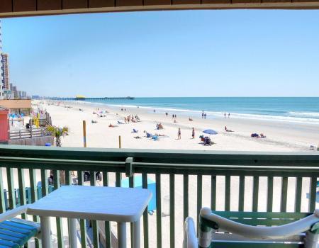 Myrtle Beach Shore Drive Rentals