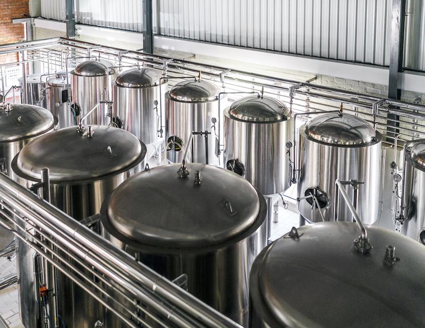 Myrtle Beach craft brewery